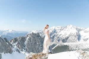 Hochzeitsfotos - After Wedding Shooting - Tiroler Oberland - Nordkette Innsbruck - Stefanie Fiegl Photography&Arts